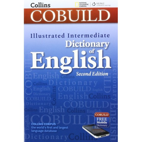 Dictionary of English Cobuild