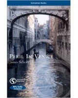 Peril in Venice (mp3 audio included)