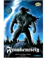 Frankenstein - Graphic novel