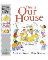 This is Our House  + DVD
