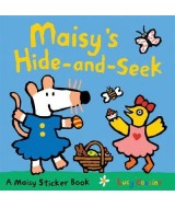 Maisy's Hide-and-seek