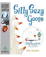 Silly Suzy Goose and DVD