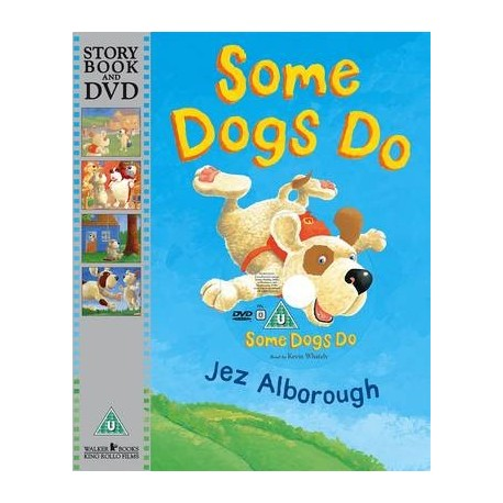 Some dogs do and DVD