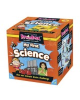 BrainBox My First Science