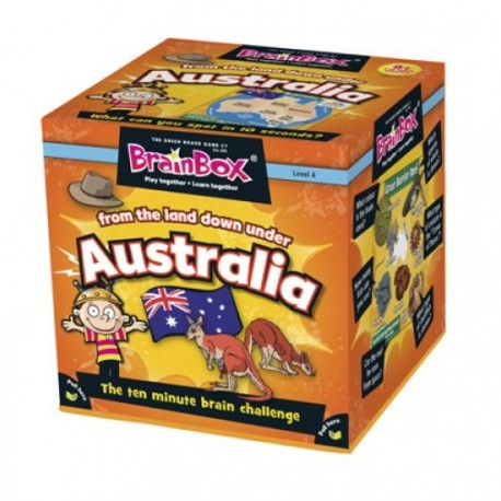 BrainBox Australia