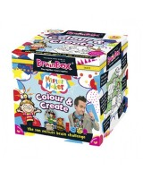 BrainBox - Colour & Create