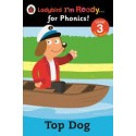 Top Dog level 3