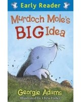 Murdoch Mole´s big idea