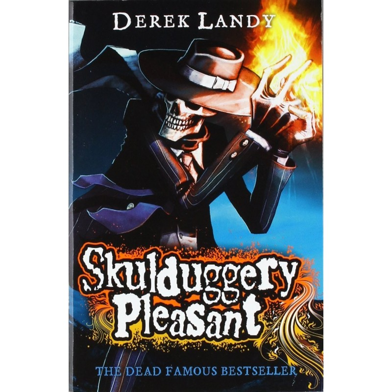 skulduggery pleasant books 1 7 The skulduggery pleasant series is a series of books written by derek landy,  with ten main books in total and two spin-off  7, kingdom of the wicked  this  is similar to the harry potter series, where each book's length from 1-5 increased.