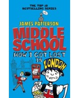 Middle School How I got lost in London