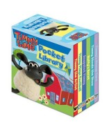 Timmy time Pocket library