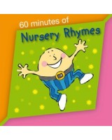 60 minutes of Nursery Rhuymes