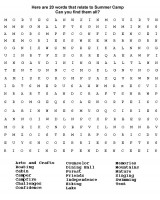 Word search 2