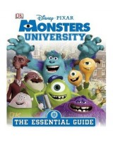 Monsters University - The essential guide