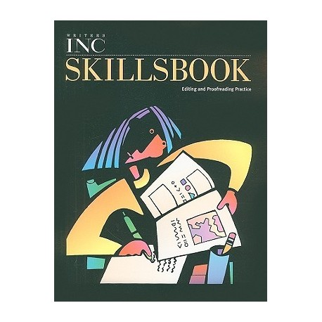 Writers INC Skills Book