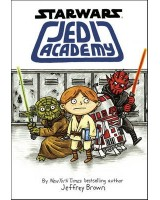 Jedi Academy - Star Wars