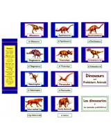 Dinosaurs and Prehistoric Animals - CTP1462