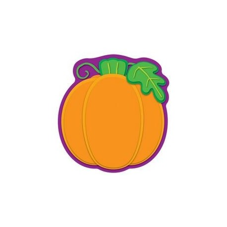 Accent Cut-Outs Pumpkins TF4042