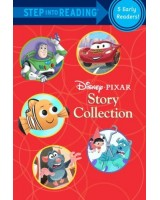 Disney-Pixar Story Collection
