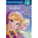 A tale of two sister - Frozen