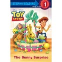 The bunny surprise - Toy Story