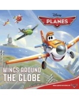 Wings around the Globe - Planes