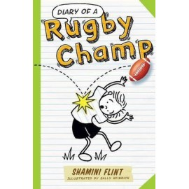 Diary of Rugby champ