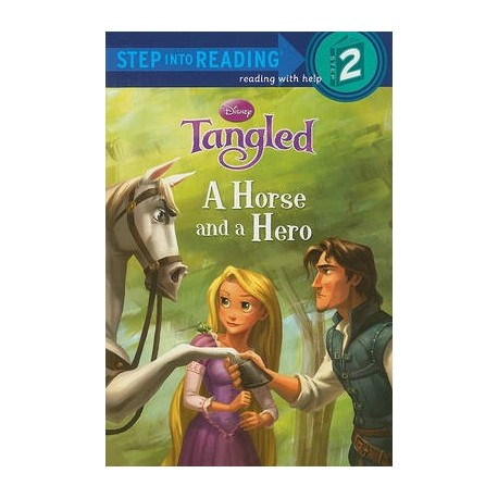 A horse and a Hero - Tangled