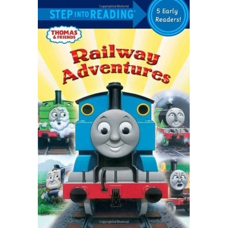 Thomas & friends Railway Adventures