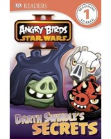 Angry Birds Star Wars II - Darth swindle's secrets