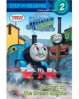 Secret of the green Engine - Thomas & friends