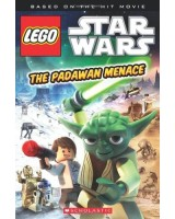 Star wars - The padawan menace