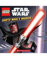 Star Wars - Darth Maul's mission