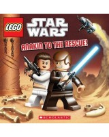 Star Wars - Anakin to the rescue