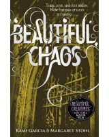 Beautiful Chaos - Book 3