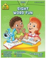 Sight Word Fun 1