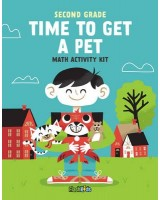Time to Get a Pet (Math Activity Kit)