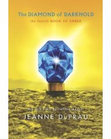 The diamond of darkhold - City of Ember book 4