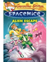 Geronimo Stilton - Alien escape
