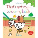 That's not my colouring book