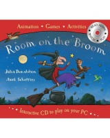 Room on the broom CD