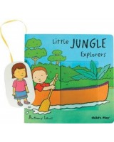 Little Jungle Explorers