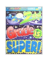 2nd grade is Super! CD102013