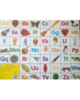 Photo Alphabet basic skills