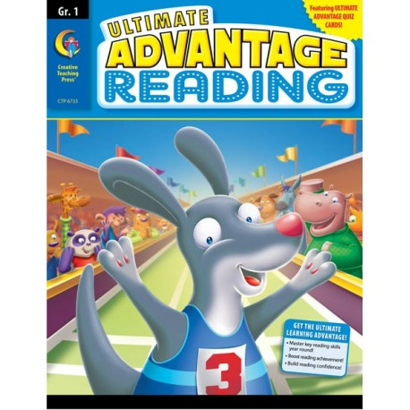 Ultimate Advantage Reading Gr.1