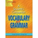 A Students Companion Vocabulary and Grammar