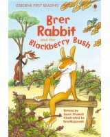 Brer rabbitand the  blackberry bush