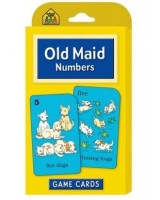 Old Maid Numbers