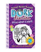 Dork diaries, Once upon a dork