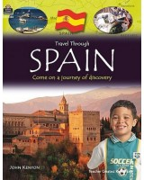 Travel through Spain